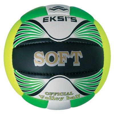 Мяч волейбольный Eksi's Т18-12