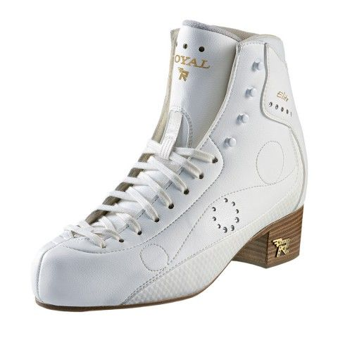 Ботинки фигурные Risport Royal Elite NEW