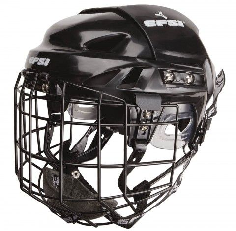 Хоккейный шлем игрока EFSI NRG 110 Combo