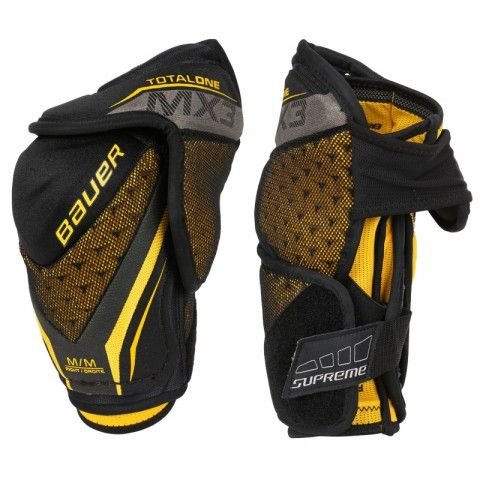 НАЛОКОТНИКИ BAUER SUPREME TOTAL ONE MX3 YTH
