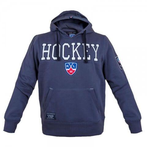 ТОЛСТОВКА С КАПЮШОНОМ ATRIBUTIKA & CLUB KHL HOCKEY 707/708 SR