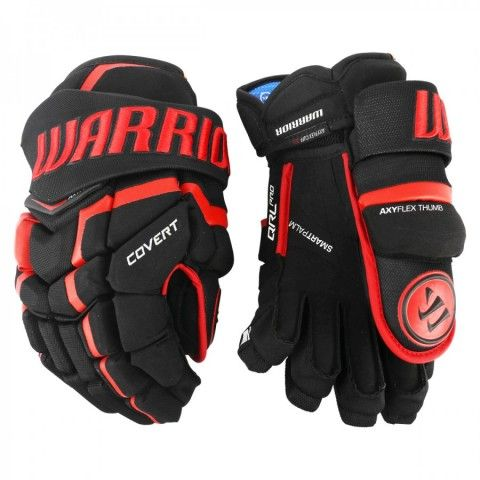 ПЕРЧАТКИ WARRIOR COVERT QRL PRO JR