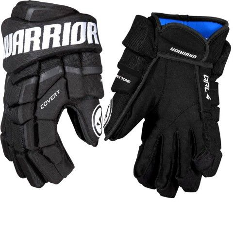 ПЕРЧАТКИ WARRIOR COVERT QRL4 SR