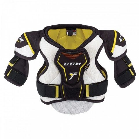 НАГРУДНИК CCM SUPER TACKS YTH