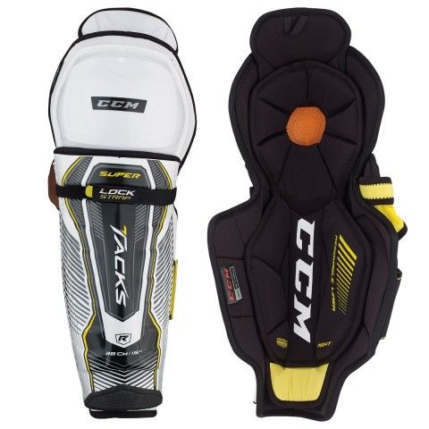 ЩИТКИ CCM SUPER TACKS JR