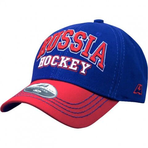 БЕЙСБОЛКА ATRIBUTIKA & CLUB RUSSIA HOCKEY 10154 JR