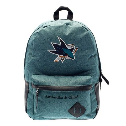 СУМКА-РЮКЗАК ATRIBUTIKA & CLUB NHL SR 58059-58061