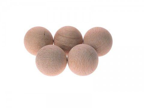 Шар (мяч) для дриблинга (шведский)