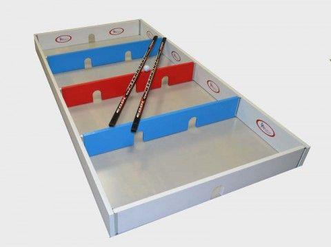 Хоккей-бокс