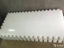 Синтетический лёд-2