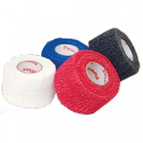 ЛЕНТА ДЛЯ РУЧКИ BLUESPORTS POWERFLEX GRIP 25ММ X4,57М