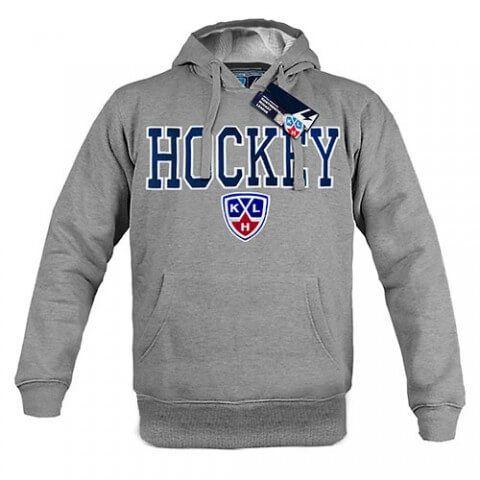 ТОЛСТОВКА С КАПЮШОНОМ ATRIBUTIKA & CLUB M2 KHL HOCKEY SR