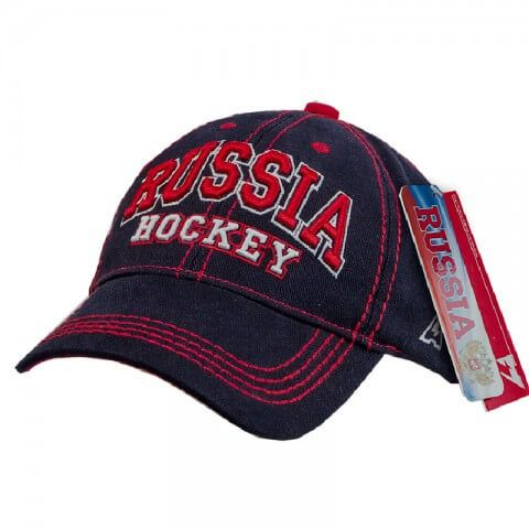БЕЙСБОЛКА ATRIBUTIKA & CLUB RUSSIA HOCKEY 10138/39 SR