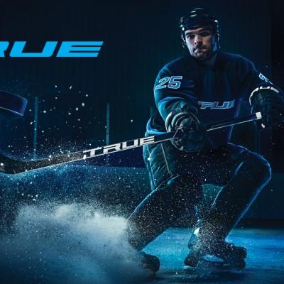 Спортдепо - официальный представитель хоккейной экипировки TRUE в Республики Беларусь