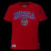 Фото 2: ФУТБОЛКА ATRIBUTIKA & CLUB RUSSIA (583/590/591) SR